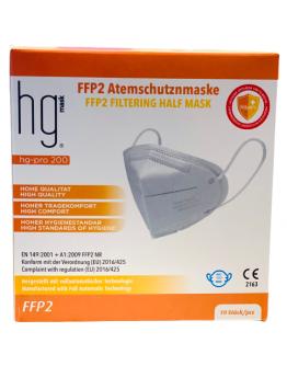 POLI Μάσκες FFP2 (10τμχ)